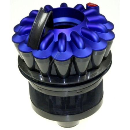 Zestaw ssawek Dyson Car Kit